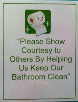 Keeping Public Toilet Clean Essay Essay Help Ybtermpapertmxk - How to keep bathroom clean