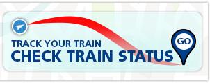 train status in