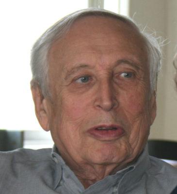 Joseph N. Froomkin (1928 – 2017)