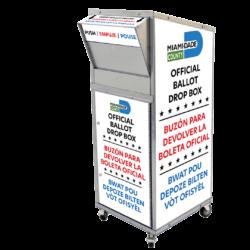 ballot dropbox